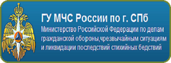 МЧС по г. Санкт-Петербургу