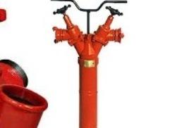 Требование к пожарным гидрантам, резервуарам, водоемам