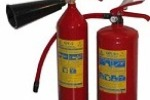 Сколько должно быть огнетушителей и каких?