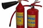 Регламент и сроки технического обслуживания огнетушителей